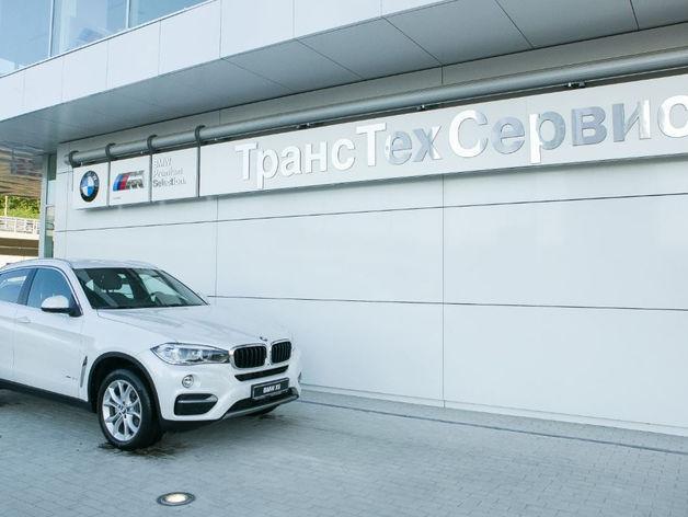 """Компания """"ТрансТехСервис"""" в первом полугодии увеличила продажи новых авто на 8%"""
