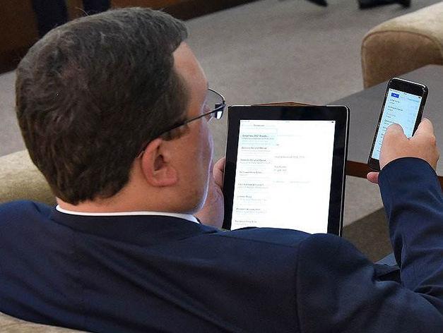 За полгода пакетные тарифы на мобильную связь в России подорожали на 35%