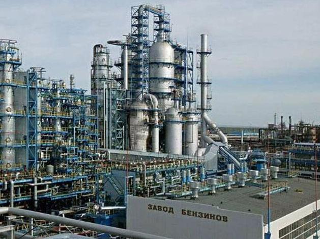 Минздрав заявляет о трёх пострадавших в пожаре на заводе Таиф-НК