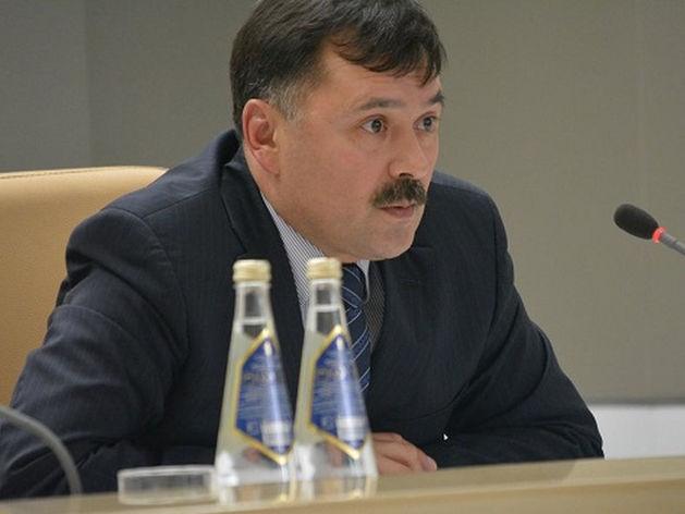 Главу Советского района Казани Рустема Гафарова задержали за превышение полномочий
