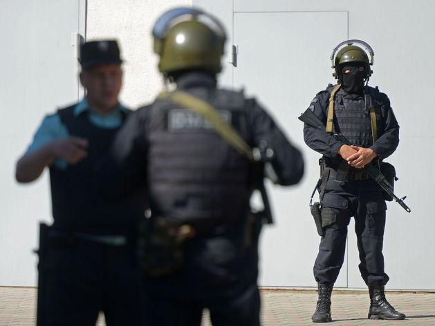 В Татарстане исламист-рецидивист по кличке «Дед Нафис» попался на взятке