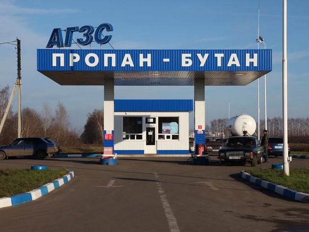 Татарстанское УФАС расследует резкое повышение цен на газовое топливо