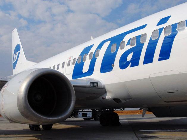 Авиакомпания «ЮТэйр» отсудила свой товарный знак у одноимённой казанской фирмы