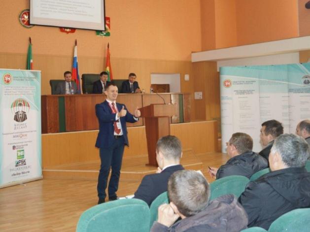 Семинары «Бизнес Десанта» за неделю посетили более 350 предпринимателей