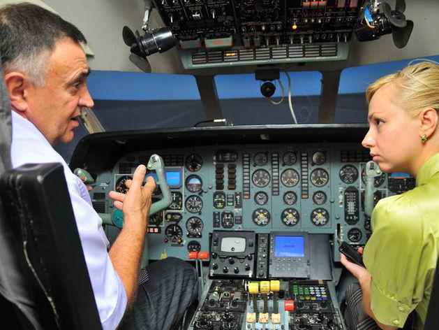 «Боинг» может открыть тренировочный центр в Иннополисе