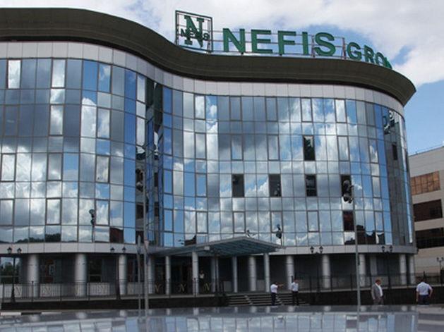 «Нэфис» увеличил выручку на 51%, до 38,7 млрд рублей