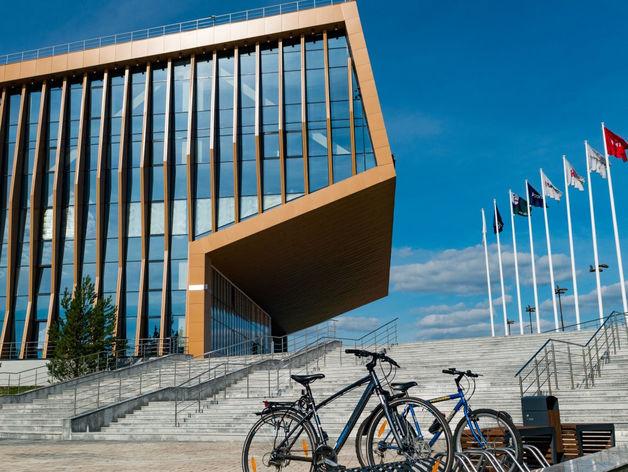 «КамГЭС» взыскал с «Иннополиса» 216 млн рублей за строительство университета