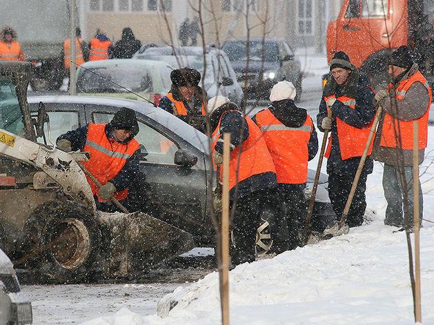 В Татарстане на зимнее содержание дорог потратят 2,1 млрд рублей