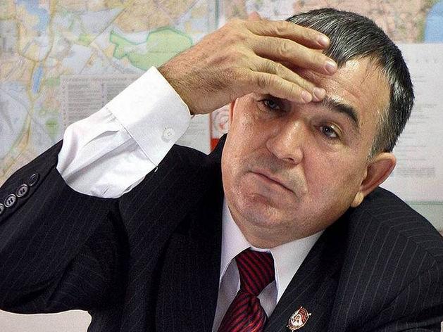 Лидеры татарстанских коммунистов получат выговоры за драку в Госсовете РТ