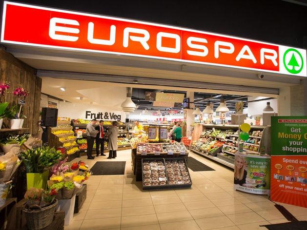 В Казани откроется первый супермаркет Eurospar