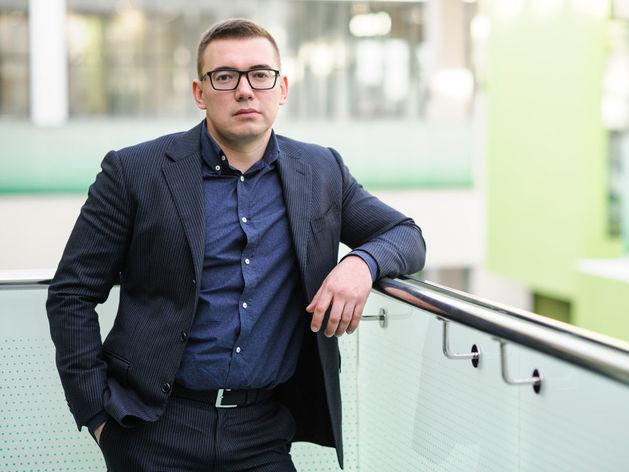 Мэром Иннополиса стал Руслан Шагалеев