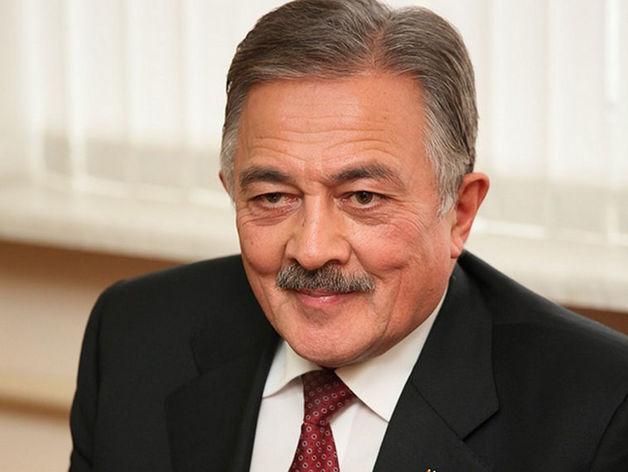 Бывший мэр Казани Камиль Исхаков стал помощником президента РТ
