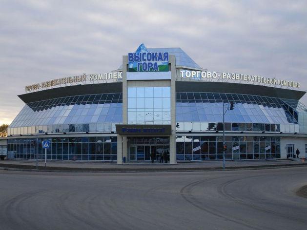 В Татарстане торговый комплекс повторно закрыли за нарушения пожарной безопасности