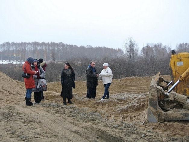 УФАС заблокировало аукцион на строительство возле «Казань Арены» парковки к ЧМ–2018