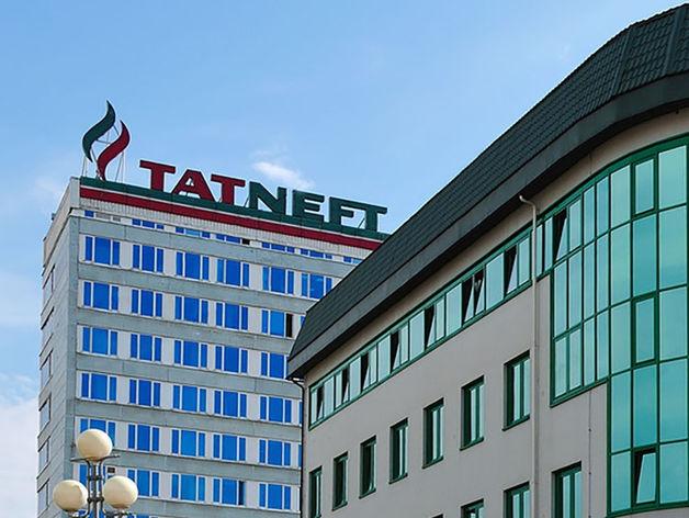 «Татнефть» отсудила у Украины $112 млн по делу «Укртатнафты»