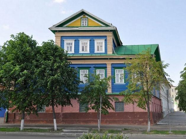 В Старо-Татарской слободе Казани произошёл пожар в гостинице, один человек погиб