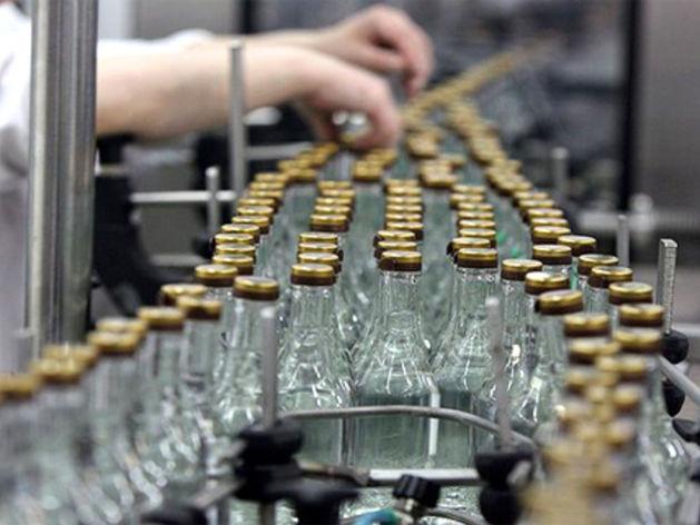 «Татспиртпром» побил собственный рекорд по производству алкоголя