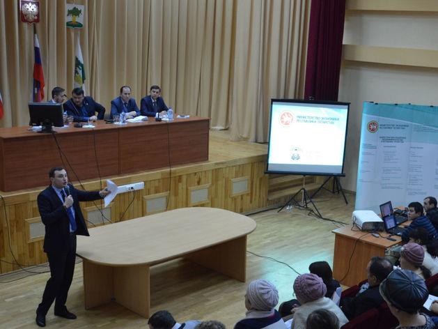Финальный «Бизнес Десант» проведёт в Казани маркетолог Игорь Манн