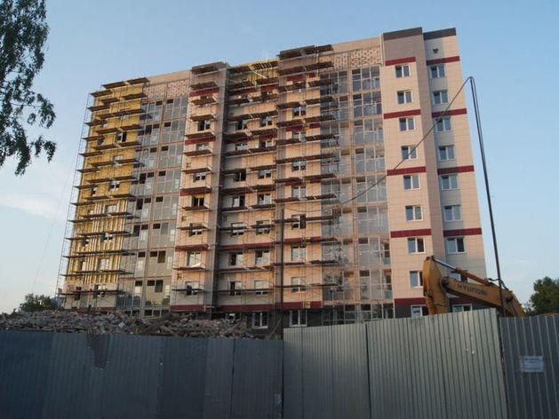 В Казани застройщика ЖК «Генеральский» избили битами возле собственного офиса