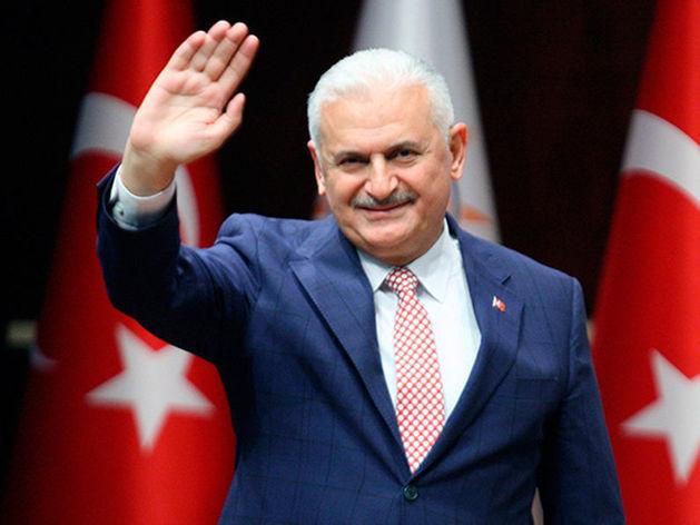 Премьер-министр Турции прибыл с рабочим визитом в Казань