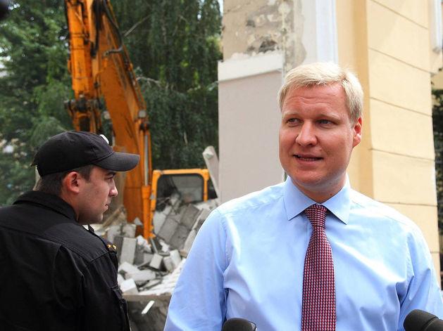 В Казани за год снесли 220 киосков и 42 стационарных торговых объекта