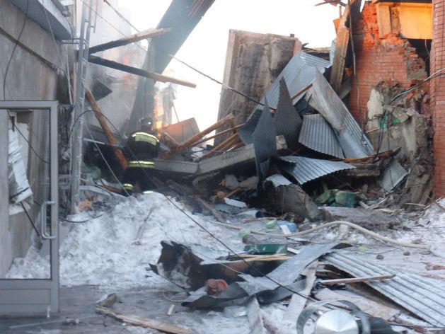В Татарстане арестован директор «Интехпрома», где при взрыве погибли 5 человек