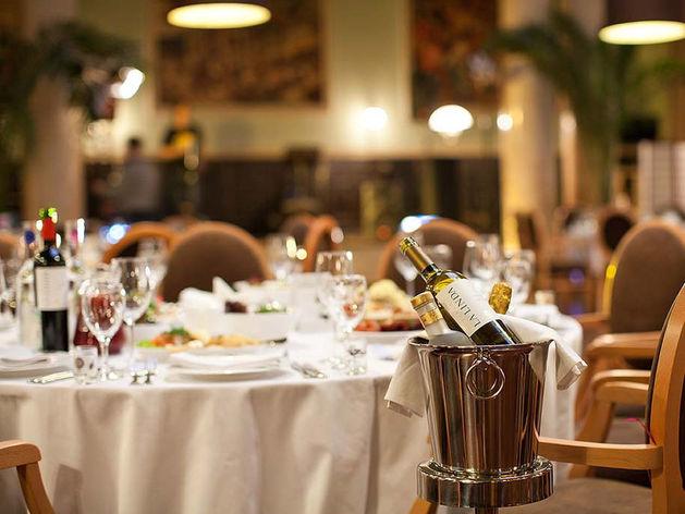 Казань вошла в ТОП-3 российских городов по количеству ресторанов
