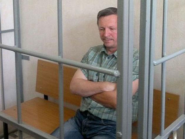 Убийца казанского бизнесмена приговорён к 19 годам колонии