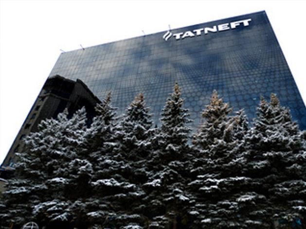 У «Татнефти» на счетах Татфондбанка зависло 5,4 млрд рублей