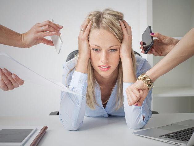 Как работать не больше 40 часов в неделю