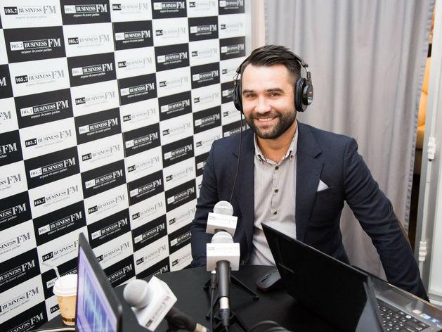 В Казани вместо татарской радиостанции «Тартиб» начнёт вещать деловое радио Business FM