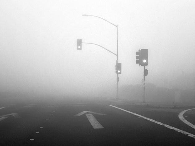Синоптики предупреждают о сильном тумане в Татарстане
