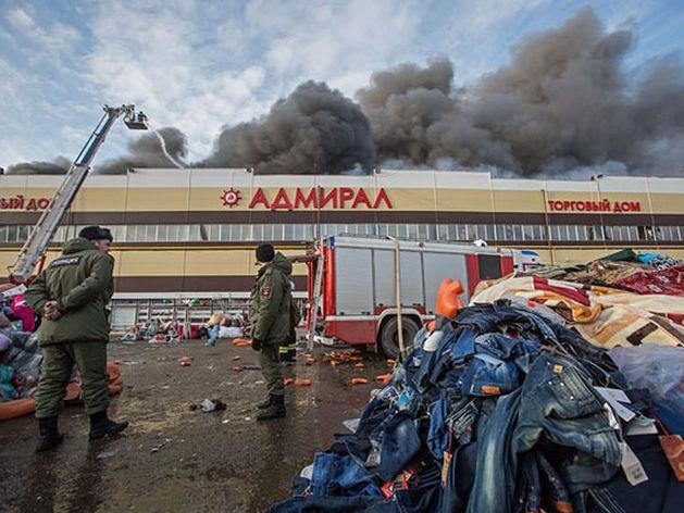 Суд по «Адмиралу» пройдёт в ДК «Юность», где выносили приговор по крушению «Булгарии»