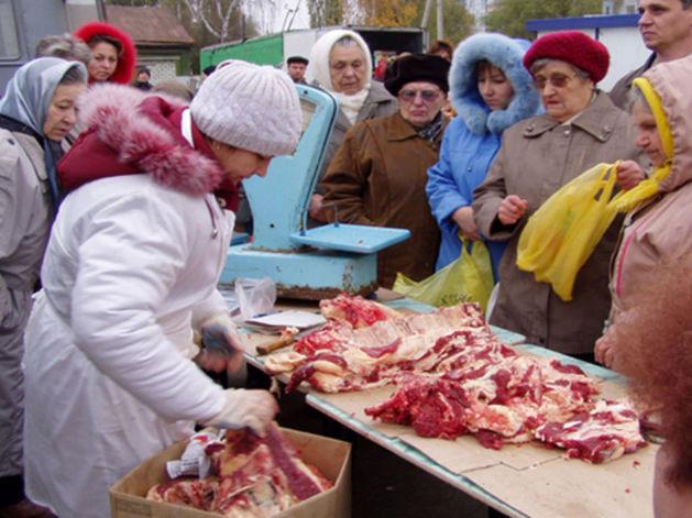 Татарстанские фермеры требуют ограничить перекупщикам доступ к ярмаркам