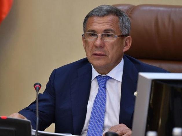 Рустам Минниханов поручил прокуратуре усилить контроль над местными банками