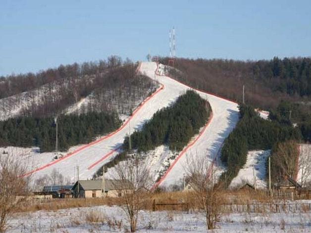 В Татарстане выставили на продажу горнолыжный комплекс