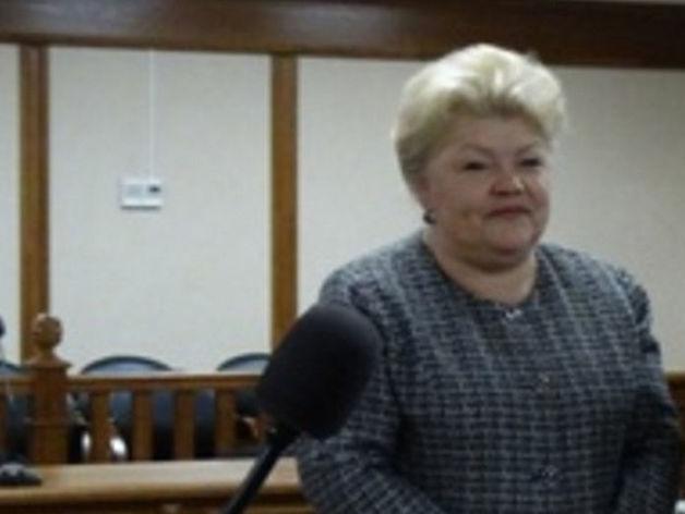 В Казани судья ушла в отставку после жалобы в «Народный контроль»