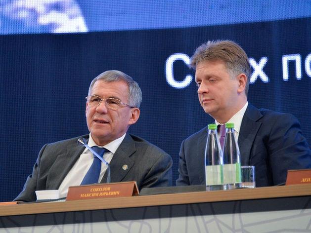Минниханов предложил утвердить маршрут трассы «Европа – Западный Китай» через Татарстан