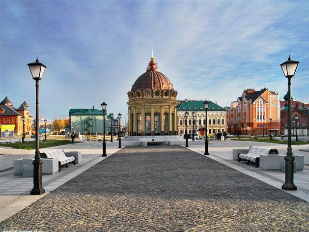 Улицу Петербургскую в Казани перекроют до 12 февраля