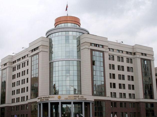 В Казани главу юридического центра обвиняют в злостном уклонении от уплаты кредитов