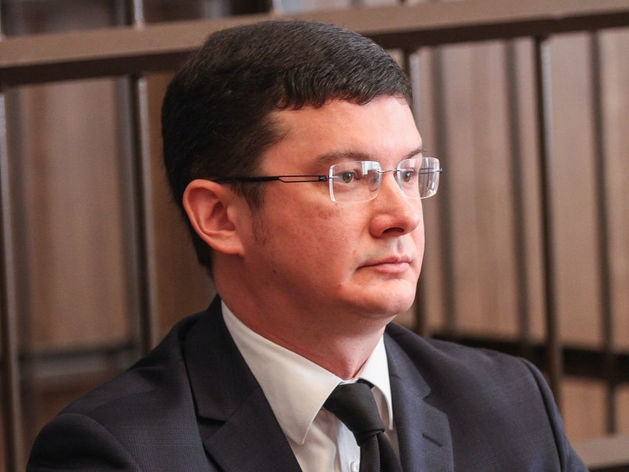 Прокурор запросил реальный срок для бывшего телеведущего Рамиля Ибрагимова