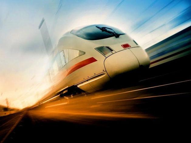 Проектирование ВСМ Москва–Казань планируют завершить в мае-июне 2017 года