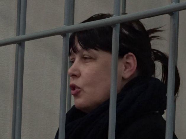 Супругу президента Ассоциации МСБ Татарстана отпустили под домашний арест