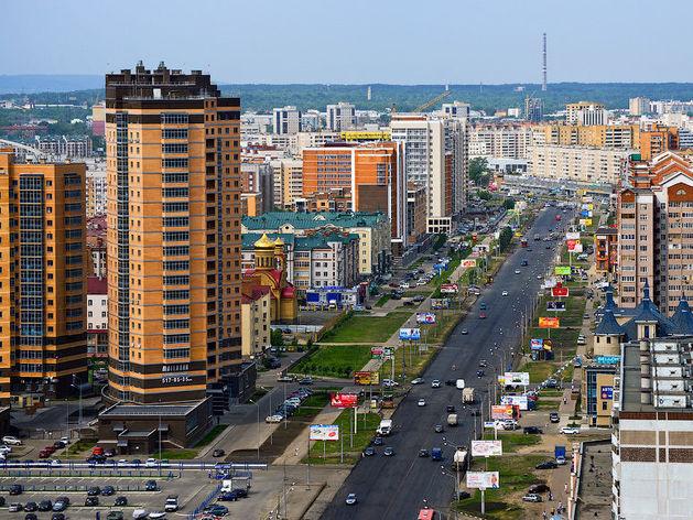 Малый и средний бизнес пополнил бюджет Казани на 1,9 млрд рублей