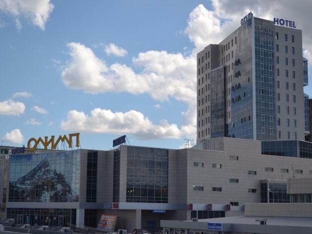 Кто взойдет на «Олимп»? –На продажу выставлен крупный ТРЦ в Казани