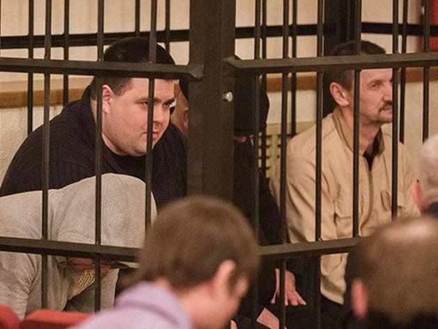 Гособвинение просит продлить сроки ареста подозреваемых по делу ТК «Адмирал»