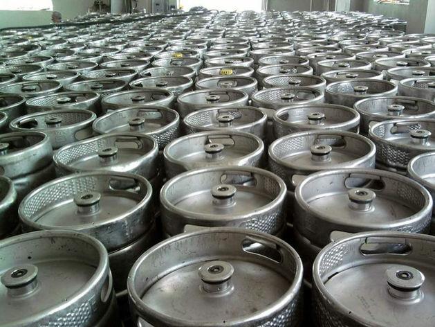 В Казани провернули аферу с кражей пива на 6 млн рублей