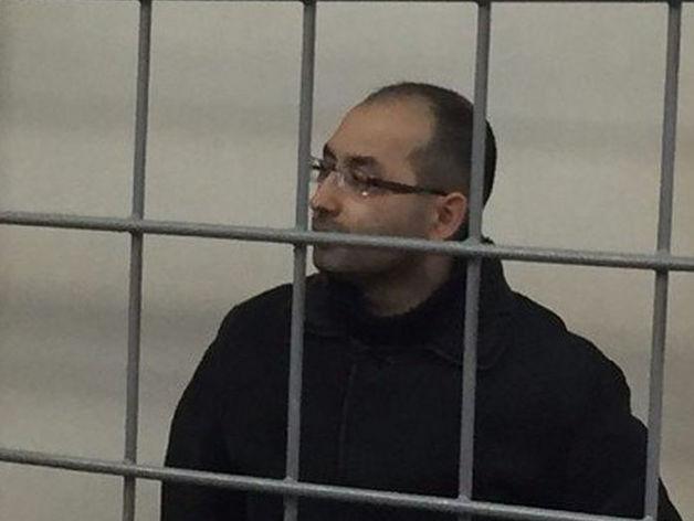 Гендиректор «ТФБ-Финанс» Тимур Вальшин арестован до 2 апреля