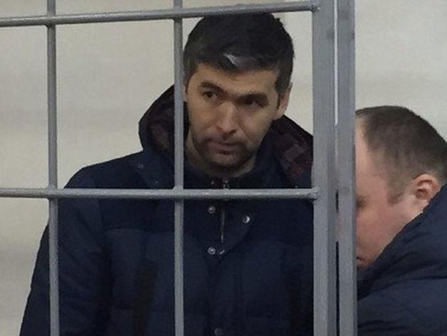 Сотрудник «Татфондбанка» Илнар Абдульманов арестован по делу «ТФБ Финанс»