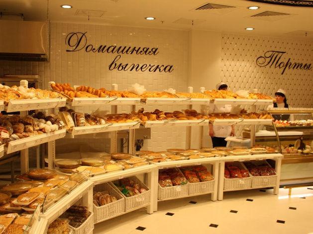 «Бахетле» открывает ещё один супермаркет в Москве